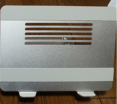 MacBookPro13 BoYataのノートパソコンスタンド